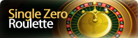 Play Online Single Zero Roulette