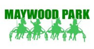 Maywood Park Race Track